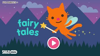 Download Sago Mini Fairy Tales ″Education Action & Adventure Games″ Android Gameplay Video Video
