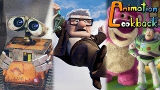Download The History of Pixar Animation Studios 4/6 - Animation Lookback Video