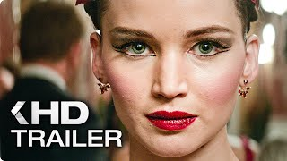 Download RED SPARROW Trailer 2 German Deutsch (2018) Video