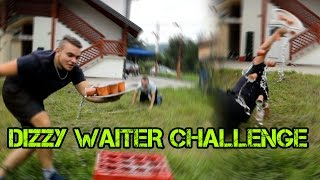 Download DIZZY WAITER CHALLENGE Video