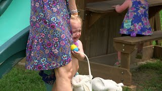Download Have Some Easter Fun With Blayke Busby And The Quints! | OutDaughtered Video
