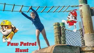 Download Paw Patrol Hunt with the Assistant on the Ocean at Castaway Cay with PJ Masks Video