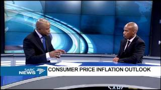 Download Steel and Engineering Industries upbeat about easing of inflation Video