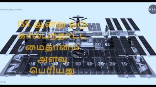 Download Space News Tamil - Facts about ISS [Tamil] Video