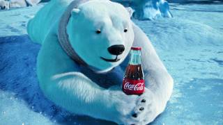 Download Coke 2012 Commercial: ″Catch″ starring NE Bear Video