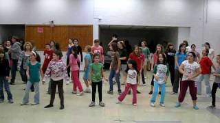 Download Holly Jolly Christmas Dance Video