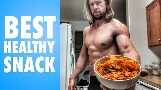 Download Best Snacks to Get Shredded! | Buff Dudes Cutting Plan P3D3 Video