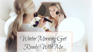 Download Winter Morning Get Ready With Me! | Fashion Mumblr AD Video