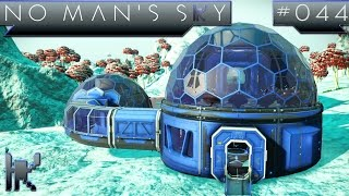 Download Let's Play No Man's Sky - Episode 44: Expanding The Base & Playing With Balconies Video