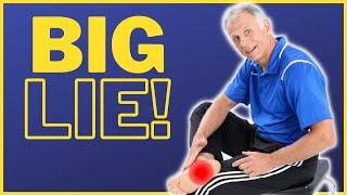Download The Big Lie About Heel Spurs, Heel Pain, & Plantar Fasciitis. Video