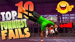 Download NBA 2K17 TOP 10 FUNNIEST FAILS Of The Week! Video
