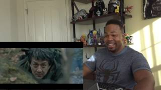Download The Foreigner REACTION!!! Video