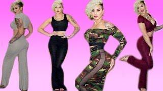 Download Fashionnova Matching Sets Lookbook Video