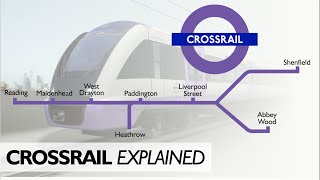 Download Crossrail Explained In 2 Minutes Video