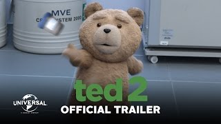 Download Ted 2 - Official Trailer (HD) Video