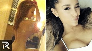Download 10 Leaked Photos Famous People Don't Want You To See Video