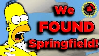 Download Film Theory: We FOUND The SIMPSONS! Video