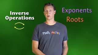 Download Algebra Basics: Exponents In Algebra - Math Antics Video
