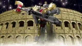 Download Enter Titano Charge Megazord Video