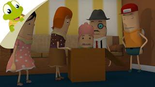 Download Finger Family 3D Nursery Rhyme Video