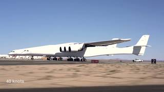 Download Another Milestone for World's Biggest Plane: Daily Planet Video