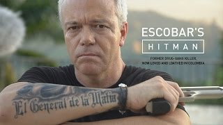 Download Escobar's Hitman: Former drug-gang killer, now loved and loathed in Colombia (RT Documentary) Video