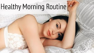 Download My Healthy Autumn Morning Routine |Emma Miller Video