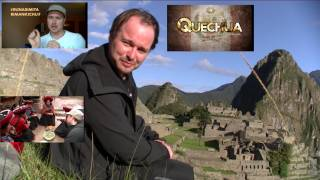 Download Quechua: Quick overview and Benny speaking it with natives Video