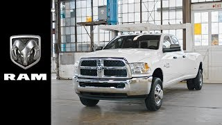 Download 2018 Ram Heavy Duty | Product Features Video