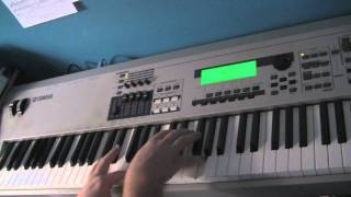 Download Piano Cover - Don't Go Breaking My Heart (Elton John & Kiki Dee) Video