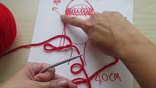 Download Ferri Circolari (3) - Tecnica continentale - Unire lavoro per lavorazione circolare Video