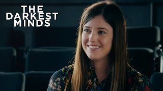 Download The Darkest Minds | Young Minds with Alexandra Bracken | 20th Century FOX Video