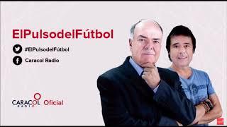 Download El Pulso del Fútbol 14 de agosto del 2018 Video