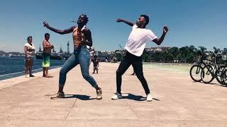 Download MC Fioti - Bum Bum Tam Tam - Choreography Video