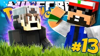 Download Minecraft: POKEMON - WILL MICHAEL FINALLY GO DOWN?! [13] Video