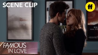 Download Famous in Love | Season 1, Episode 1: Paige Auditions with Rainer | Freeform Video