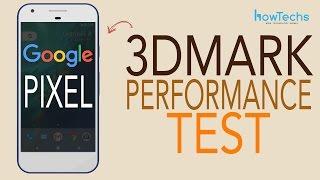 Download Google Pixel vs LG V20 vs iPhone 7+ - 3DMark Benchmark Video