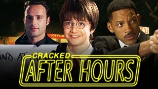 Download After Hours - 7 Movies That Don't Realize They're Horror Movies Video