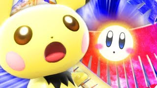 Download WORLD OF LIGHT (Nuzlocke): Pichu's Impossible Quest Video