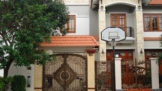 Download 20 Mẫu Cổng Nhà Đẹp, Sang Trong Cho Biệt Thự Video