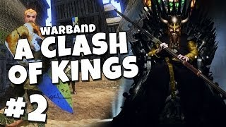 Download Warband - A Clash of Kings #2 - Corgi Islands Video