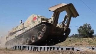 Download WORLDS MOST POWERFUL Russian Military Truck Demonstration during Military Exercise Video