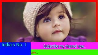 Download Cute girl talking to his father || Beti Bachao || Video