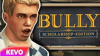 Download Bully: Scholarship Edition but we finish the game Video