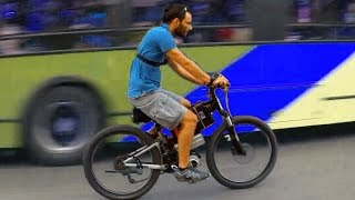 Download 6000 watt 48 volt Cyclone electric ebike kit with High Speed high Torque in Athens Video