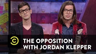 Download Big Publishing's Attack on Milo Yiannopoulos - The Opposition w/ Jordan Klepper Video