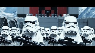 Download Lego Star Wars The Force Awakens Teaser Trailer 2 Video