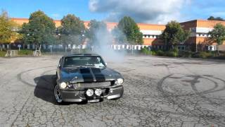 Download shelby gt 500 eleanor 67 Video