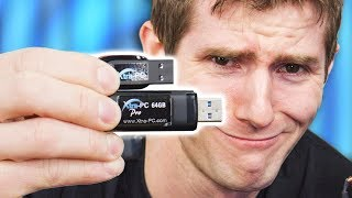 Download Can This USB Stick Resurrect Your Old PC? Video