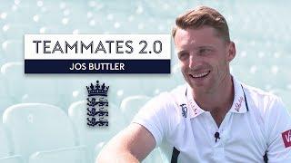 Download Why is Joe Root always oversleeping? | Jos Buttler | England Cricket Teammates Video